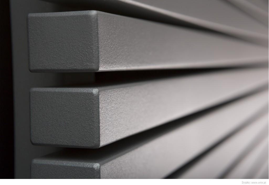 Enix Sorento Sr 1806 Graphite Strukturalny Grzejnik Dekoracyjny Sr01800060014l071000