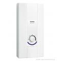 Siemens DE1518407 Electronic plus - Elektryczny przepływowy ogrzewacz wody 15/18 kW